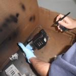 Pintando la proton gun