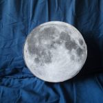 MoonPhase Lamp