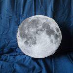 MoonPhase Lamp